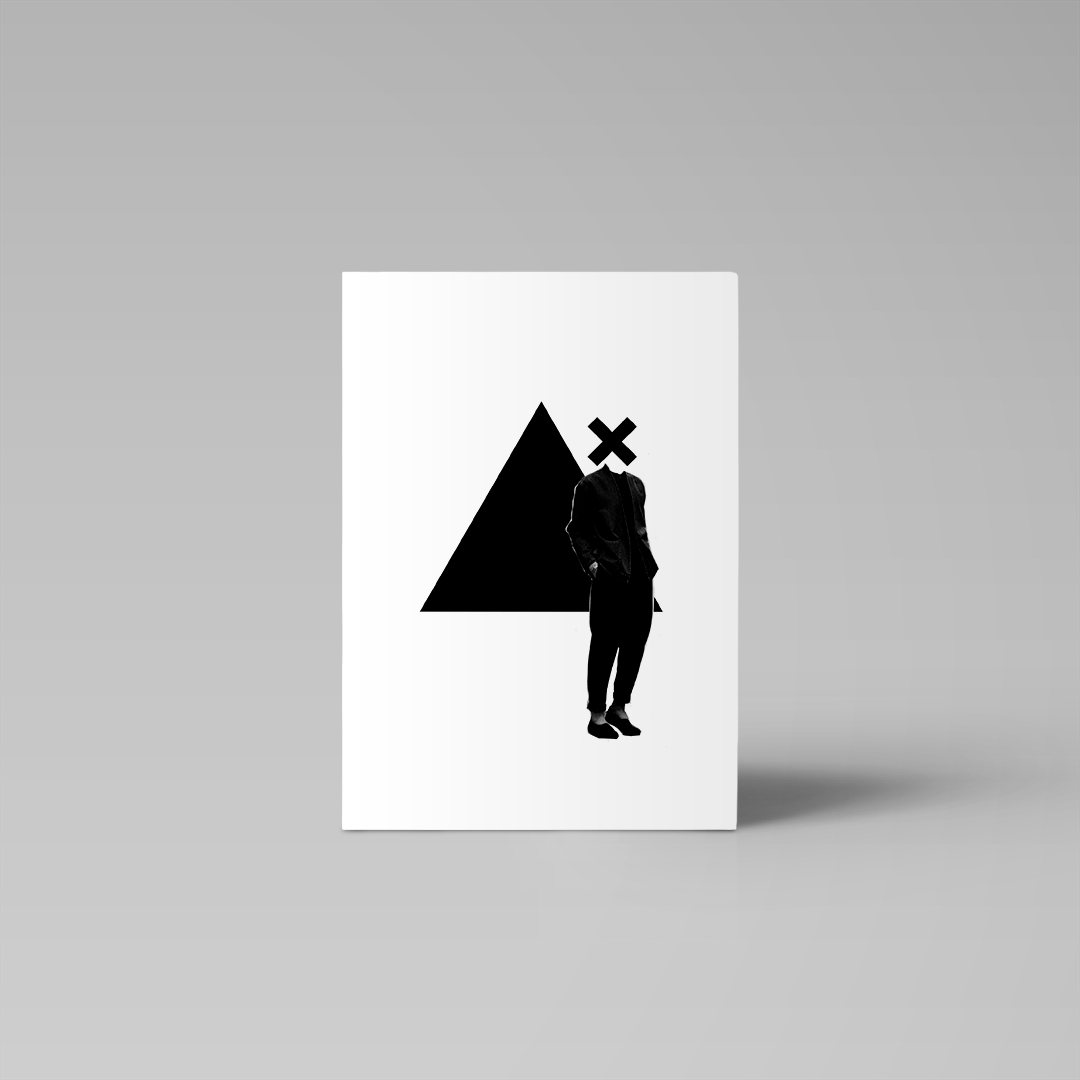 Postikortti | Dada X 1
