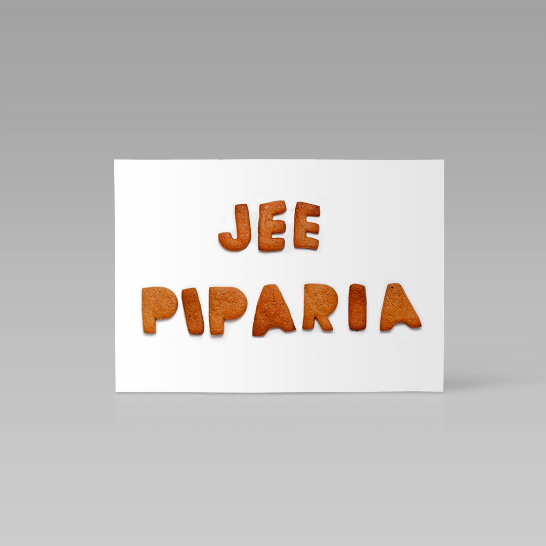 Postikortti | Piparia 2