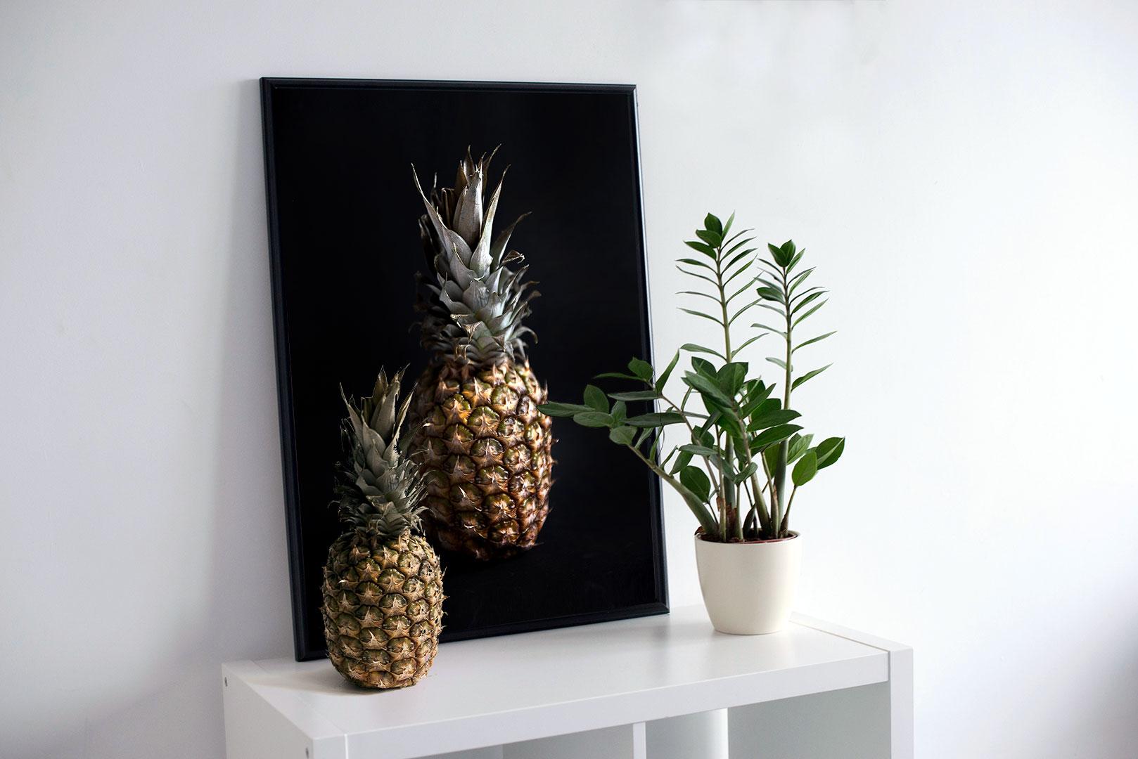 juliste | Ananas