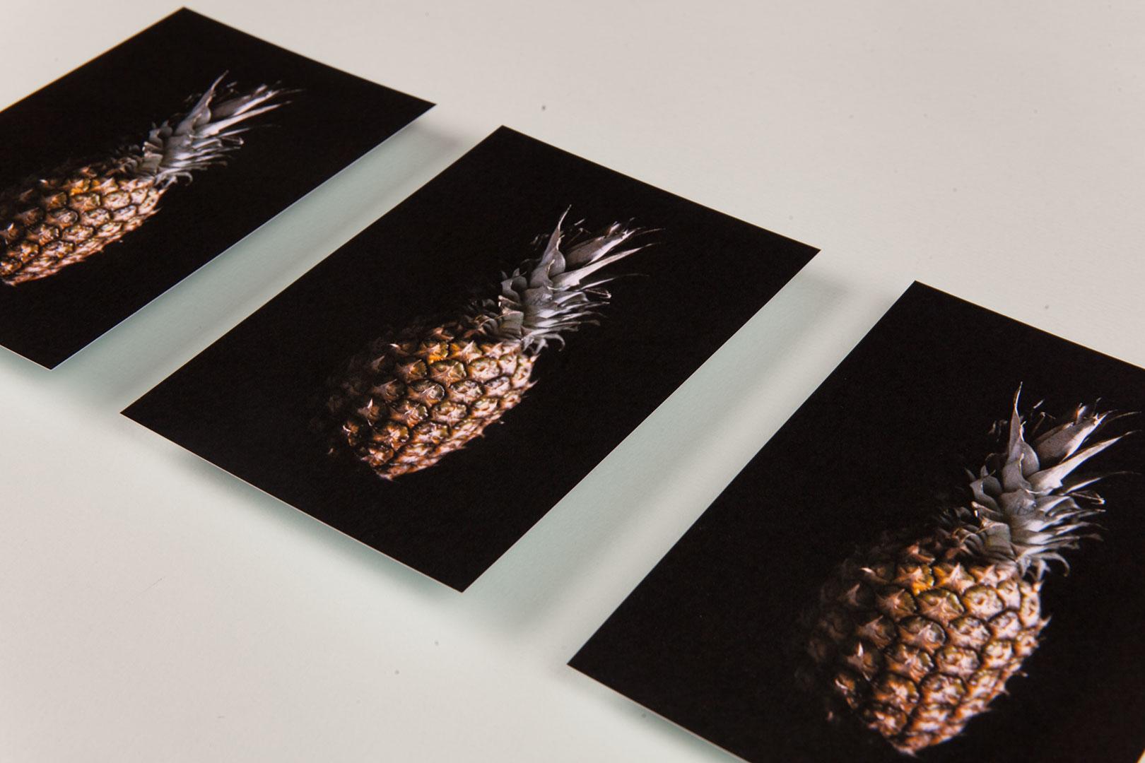 Postikortti | Ananas