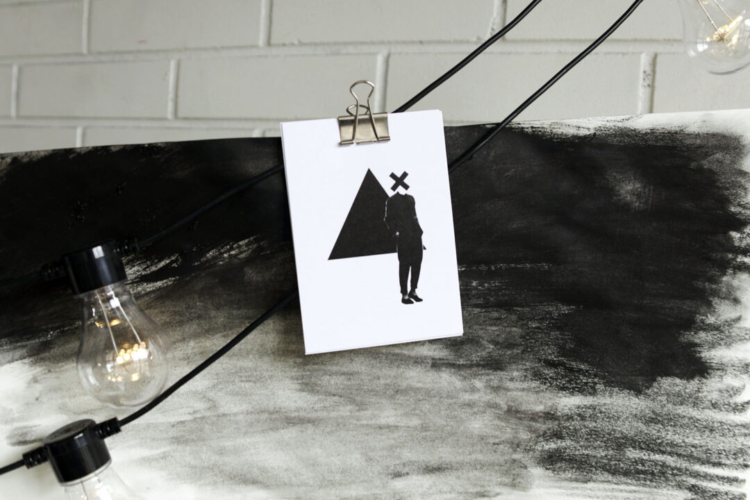Postikortti | Dada X 5