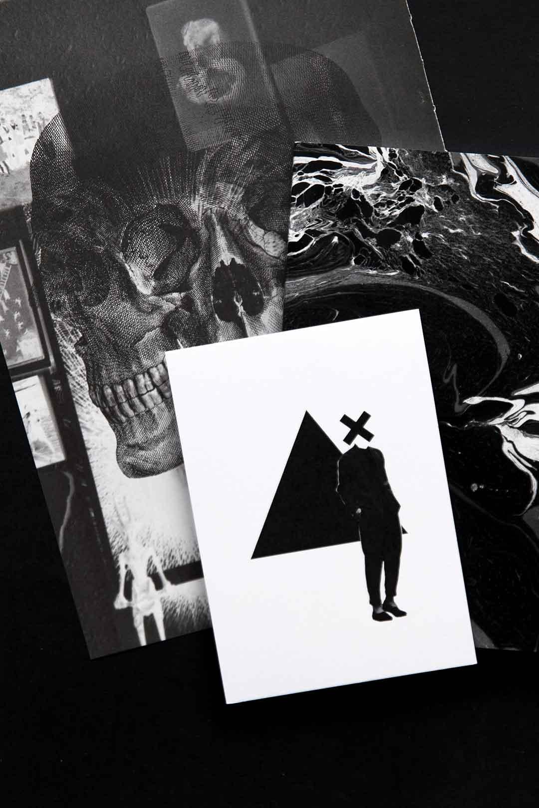 Postikortti | Dada X 2