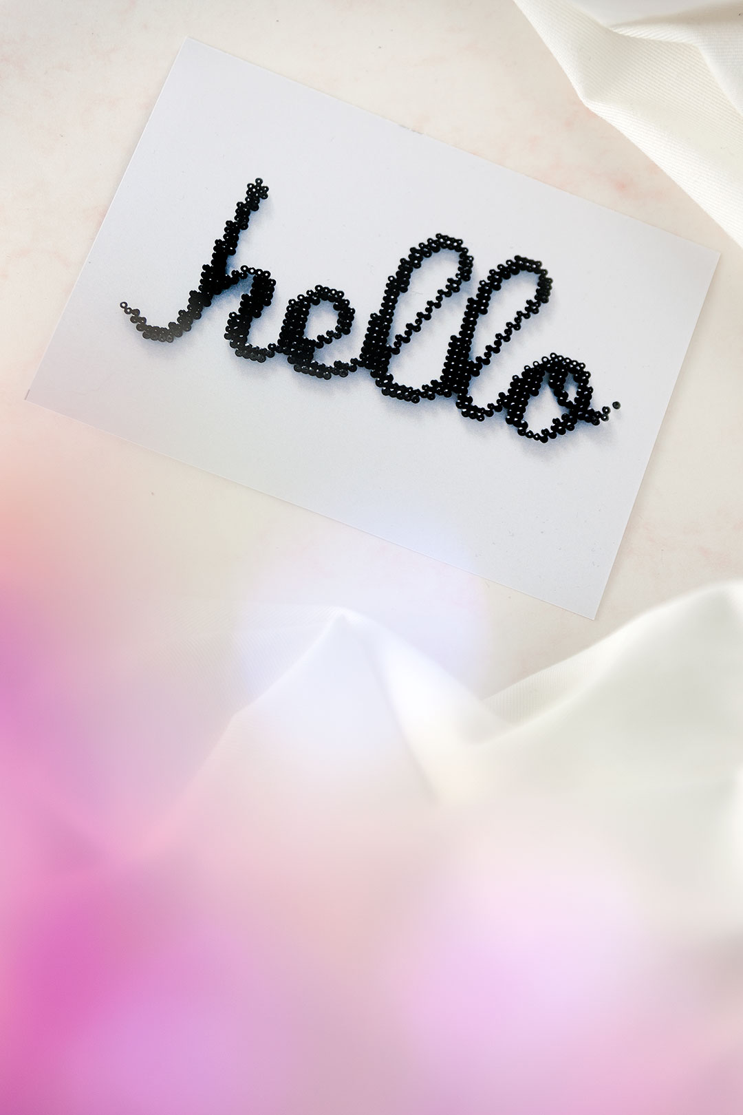 Hello | kortti 2-laatu 10kpl nippu 2