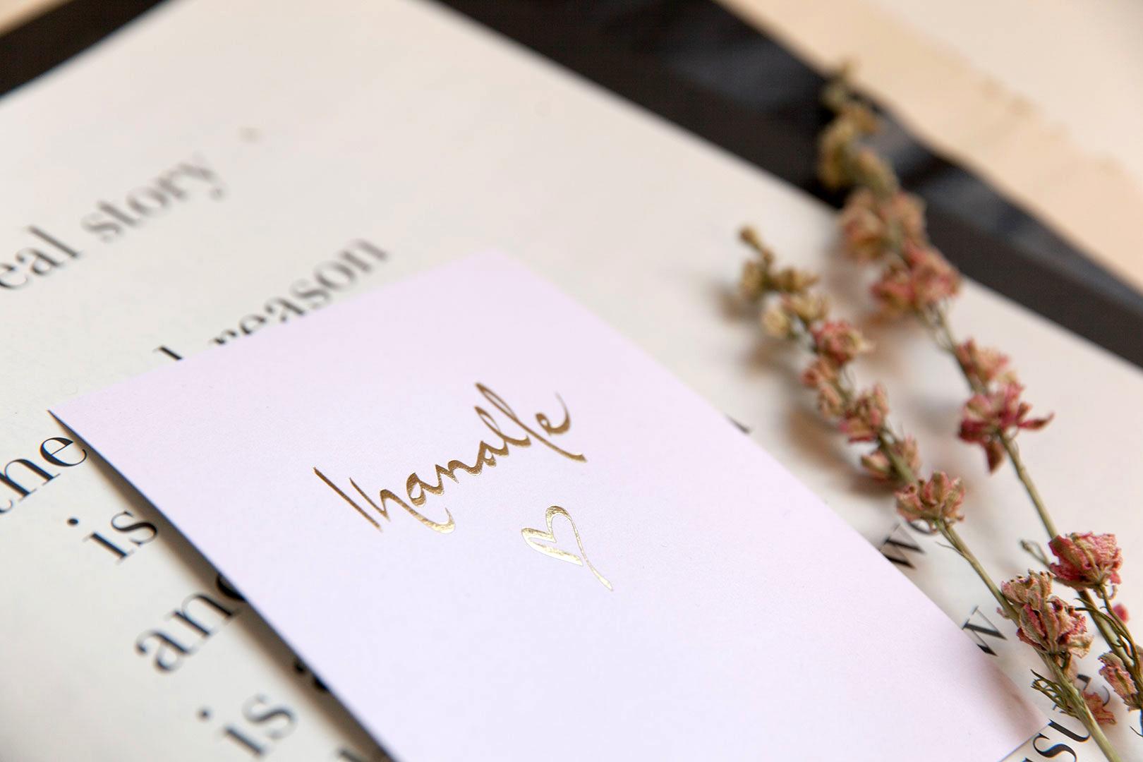 Postikortti | Ihanalle