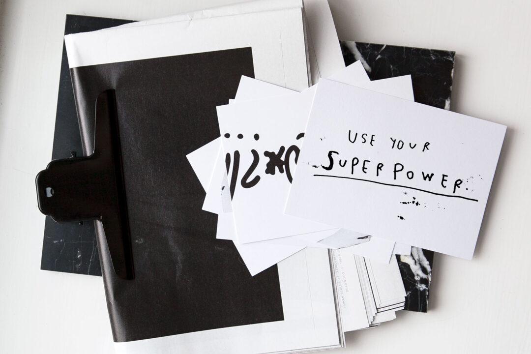 Postikortti | Superpower 2