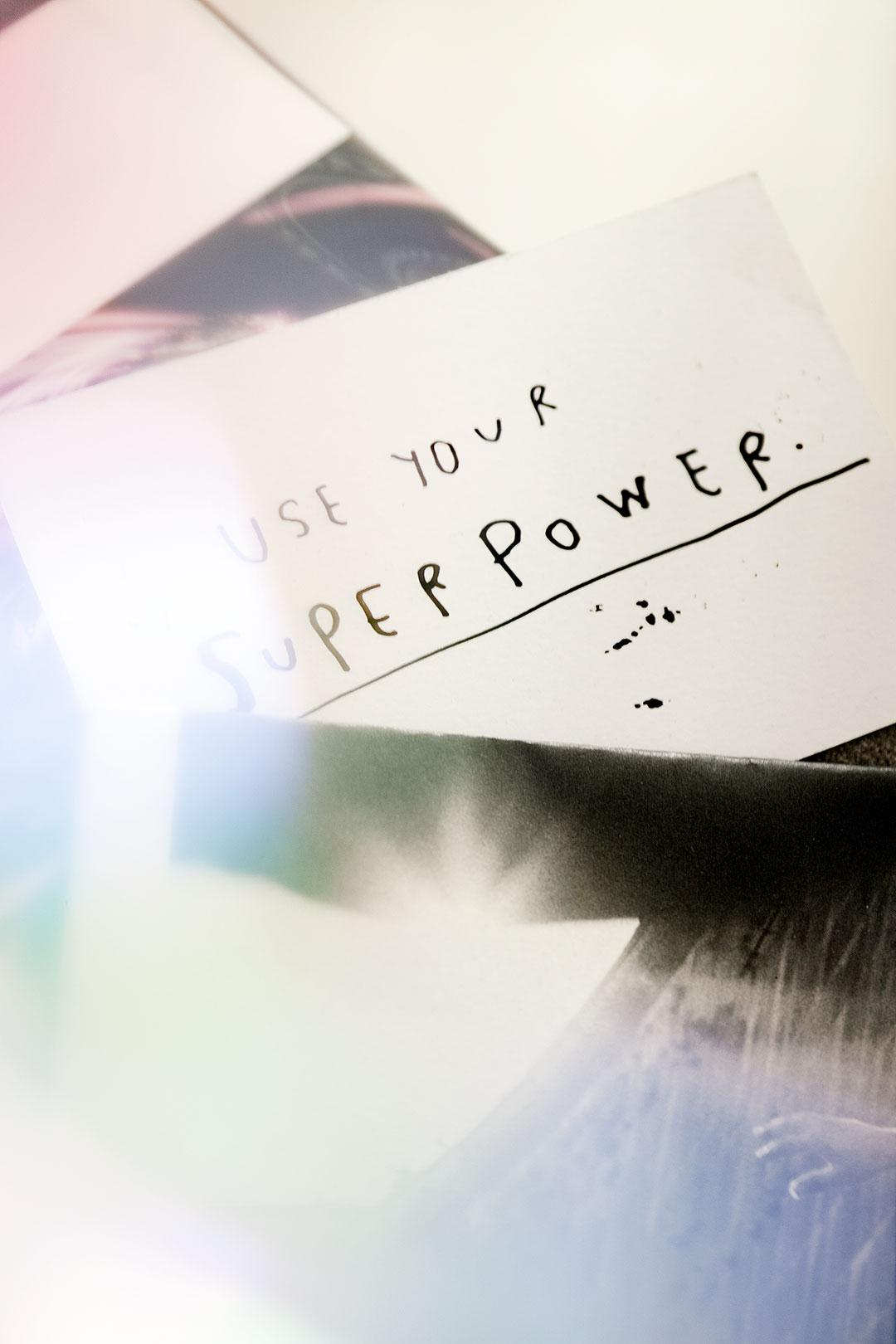 Postikortti | Superpower 3