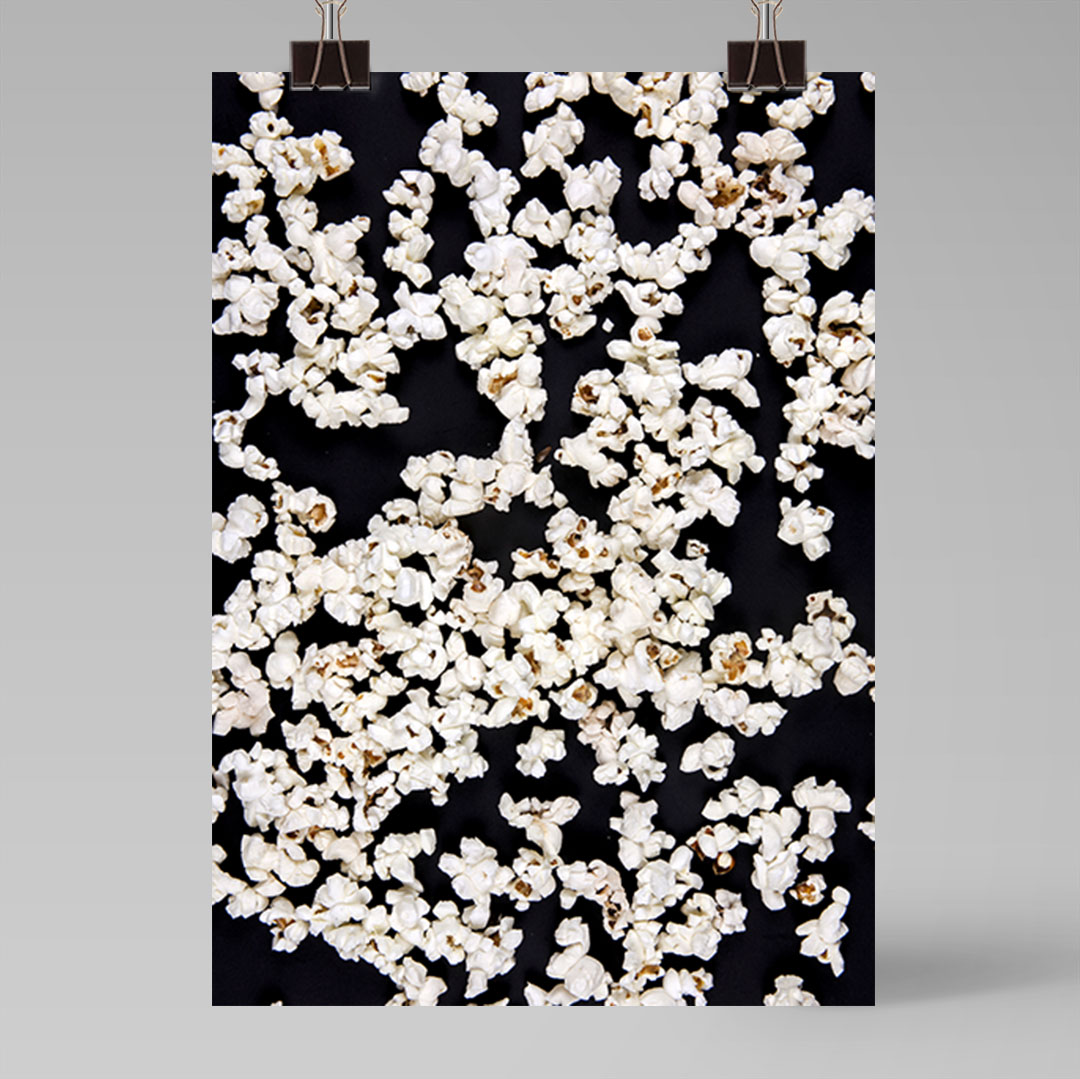 popcorn black