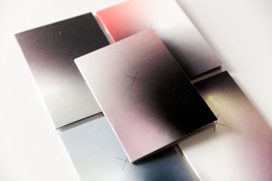 Aura notebook Elements A6 | 5 vihkon setti 4