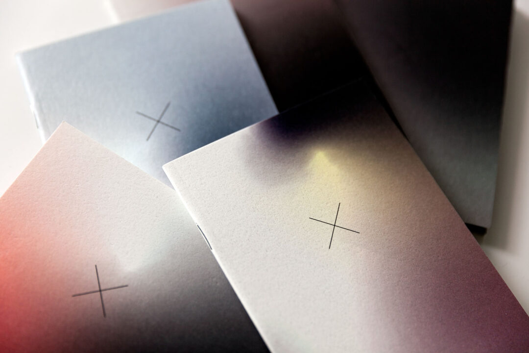 Aura notebook Elements A6 | 5 vihkon setti 8