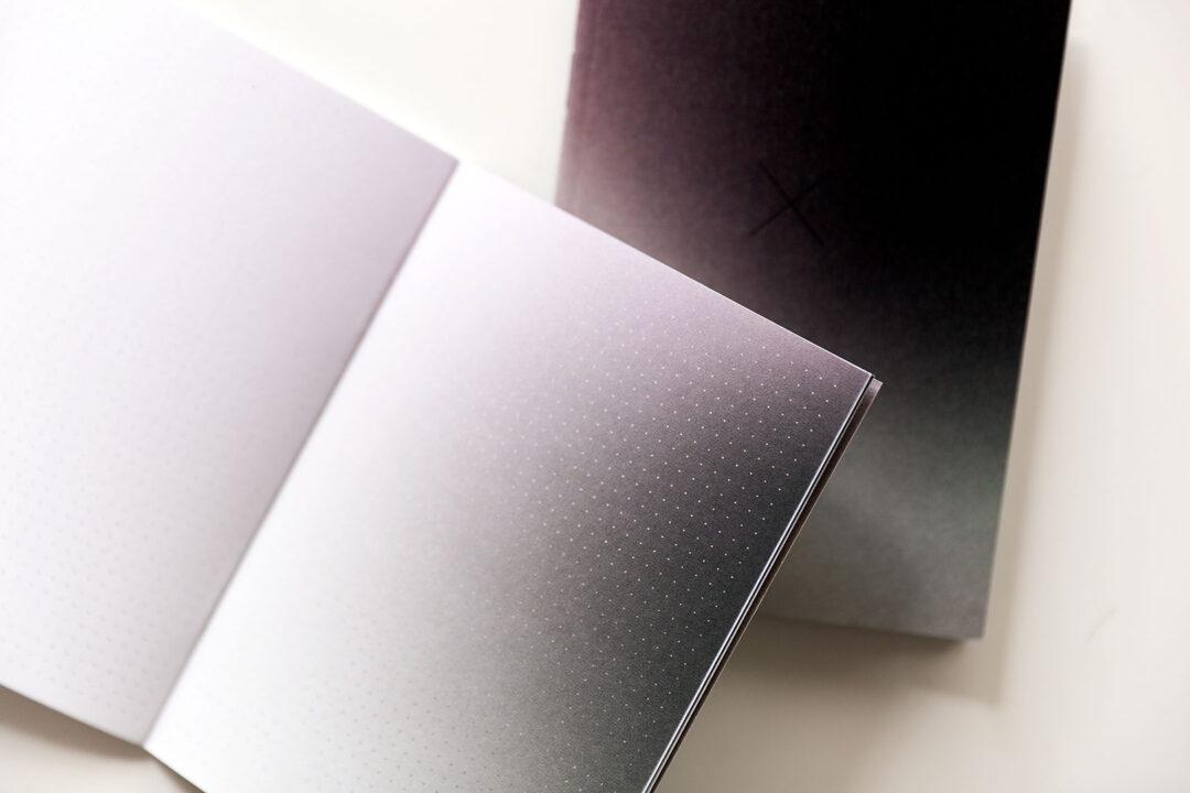 Aura notebook Elements A6 | Earth 4