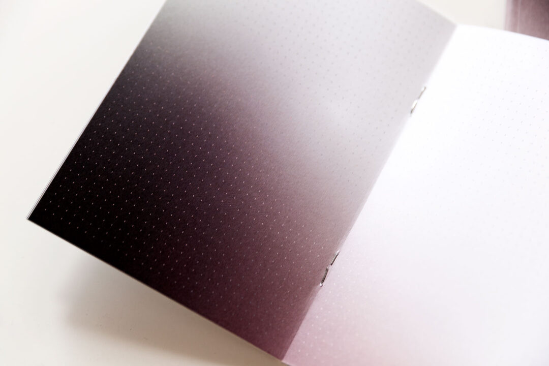 Aura notebook Elements A6 | Earth 3