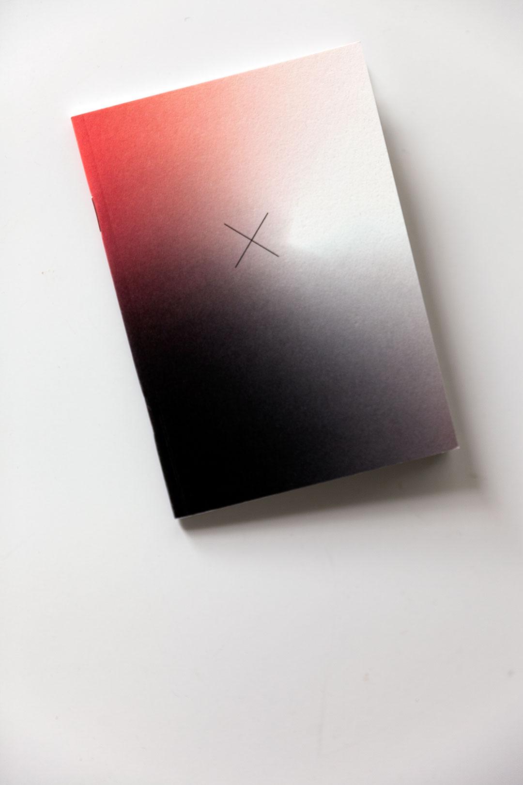 Aura notebook Elements A6 | Fire 5