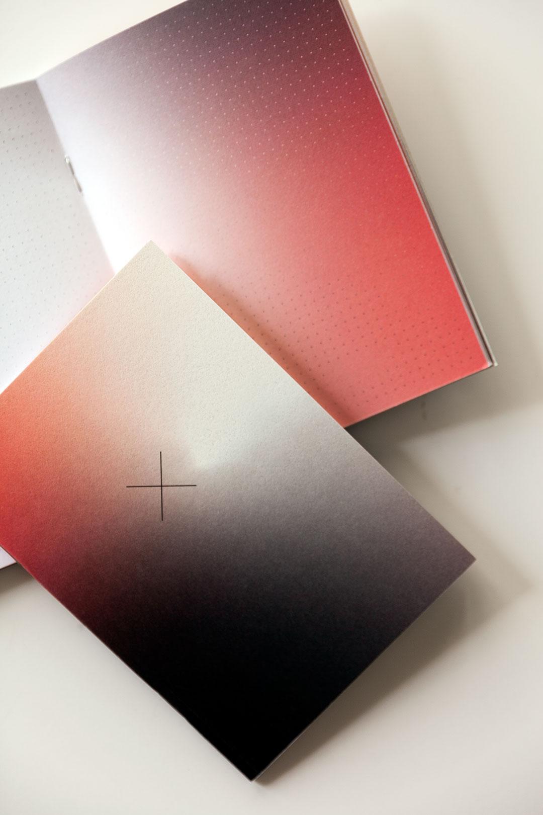 Aura notebook Elements A6 | Fire 4