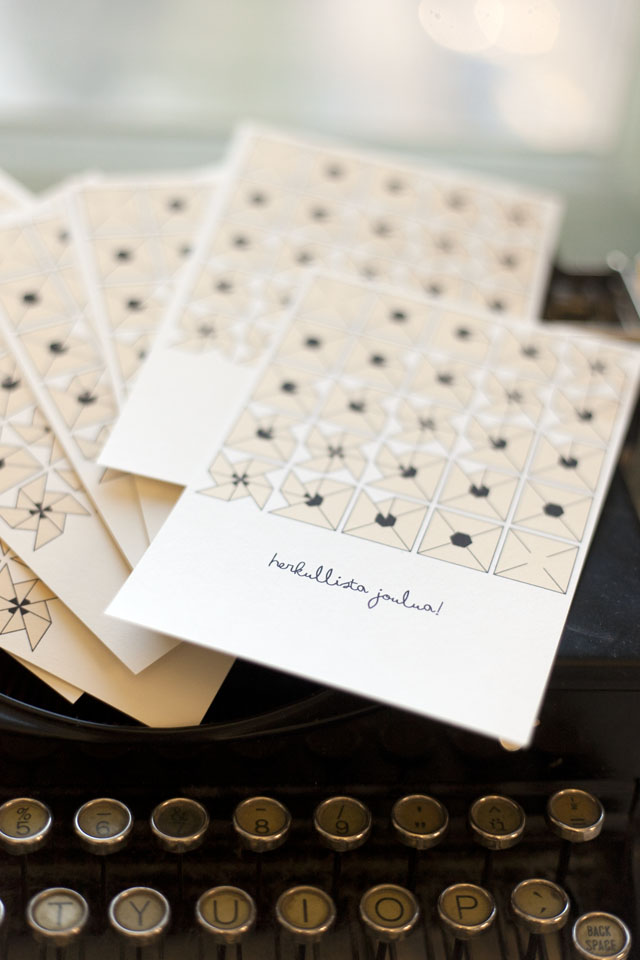 Postikortti  | Joulutorttu 4