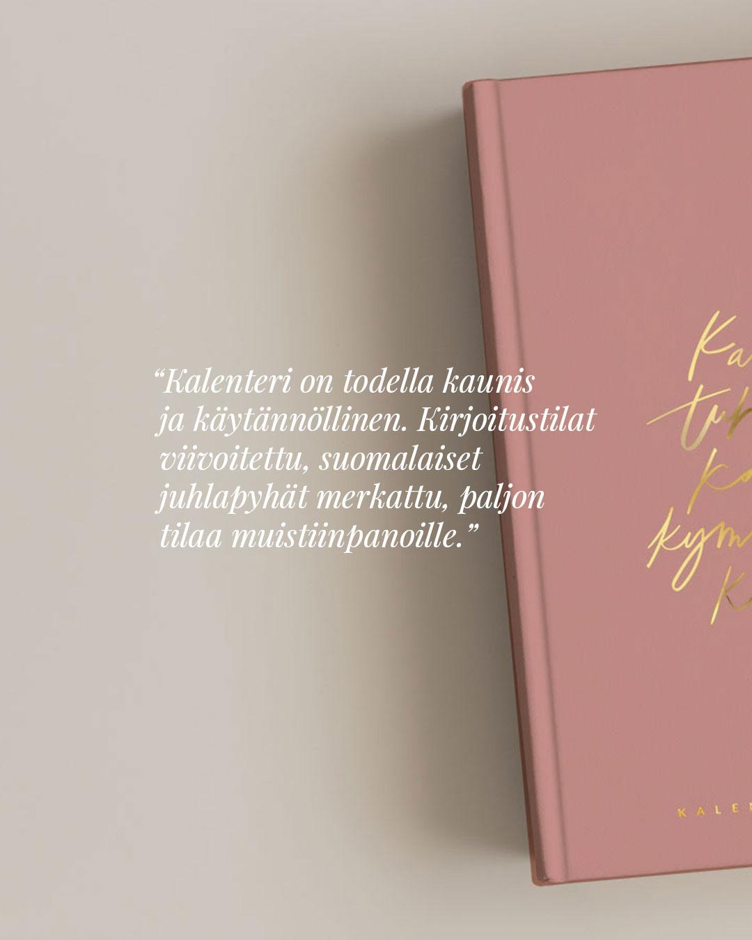 Kalenteri 2022 | Annika Välimäki 3