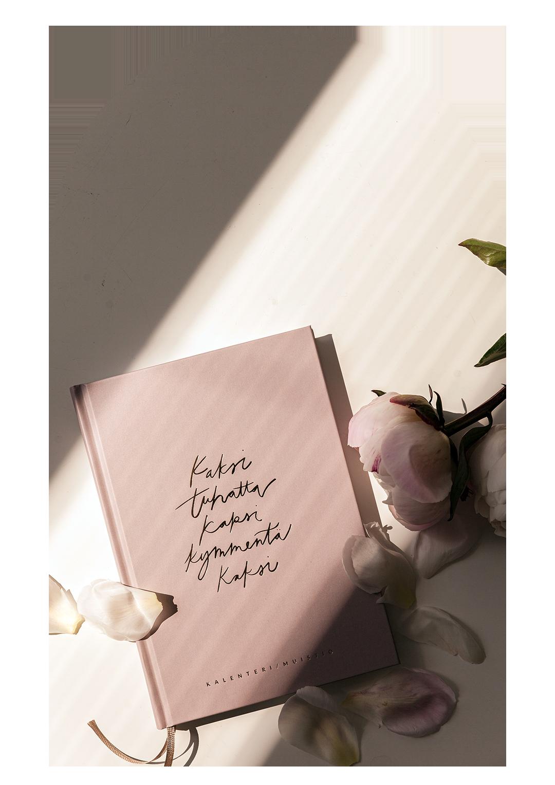 ☆ Ainoa – Paperituotteita, jotka menevät tunteisiin ☆ 3